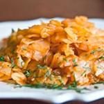 Как приготовить солянку из свежей капусты
