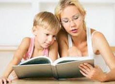как быстро научить ребенка читать по слогам в домашних условиях
