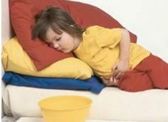 рвота у ребенка без температуры и поноса что делать