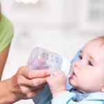 Можно ли новорожденному давать воду пить
