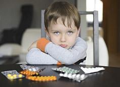 Лучшее противовирусное средство для детей