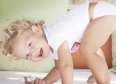 что должен уметь ребенок в 11 месяцев