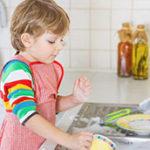 Что должен уметь ребенок в 4 года
