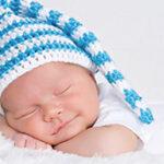 Режим дня ребенка в 1 месяц