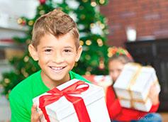 подарок на 11 лет мальчику