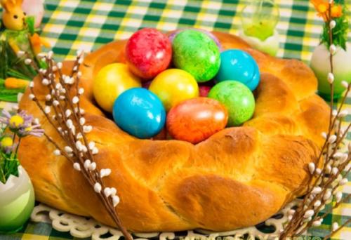 съедобная подставка для яиц