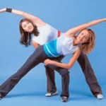 Для похудения бодифлекс: упражнения для живота и бедер
