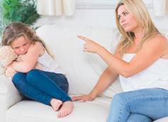 Как наказывать ребенка в 2 года