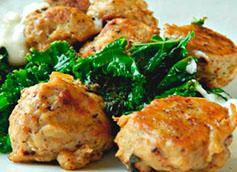 Курица маринованная в кефире в духовке