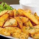 Что приготовить из картошки быстро и вкусно