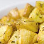 Как в микроволновке сварить картошку