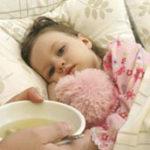 Чем кормить ребенка при ротавирусной инфекции