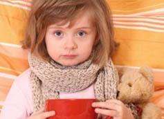 сухой кашель у ребенка чем лечить в домашних условиях