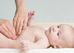 газоотводная трубка для новорожденных как пользоваться