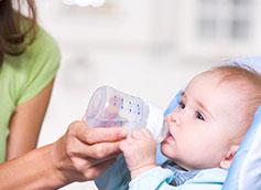 можно ли новорожденному давать воду