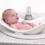 Как подмывать новорожденных