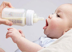 какую смесь лучше выбрать для новорожденного