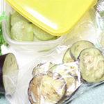 Как заморозить баклажаны на зиму в морозилке