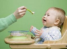 чем кормить ребенка в 10 месяцев меню