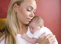 как правильно кормить новорожденного ребенка