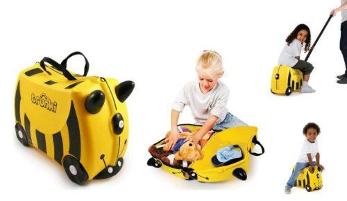 пример детского чемодана