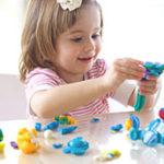 Чем занять ребенка в 5 лет