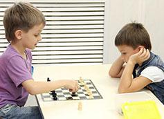 игры детей в 7 лет