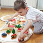Что подарить ребенку на 6 лет