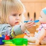 Что подарить ребенку в 3 года