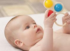 ребенок в 3 месяца