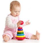 Режим дня ребенка в 7 месяцев