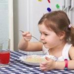 Режим дня ребенка в 3 года