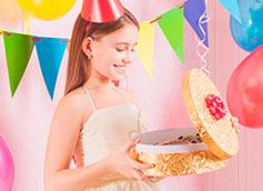 девочка 10 лет подарок