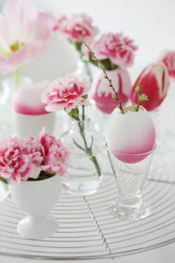цветы в скорлупе 2