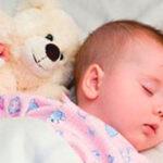Сколько должен спать ребенок в 2 месяца