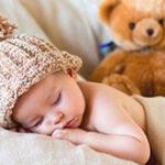 Сколько должен спать ребенок в 4 месяца