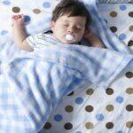 Сколько должен спать ребёнок в 6 месяцев